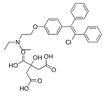 Strongest Anti Estrogen Clomid Clomifene Citrate For Low Testosterone 50-41-9