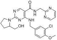Avanafil Drug Natural Male Hormones Supplements 330784-47-9